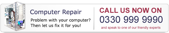 PC Heart Computer Repair London